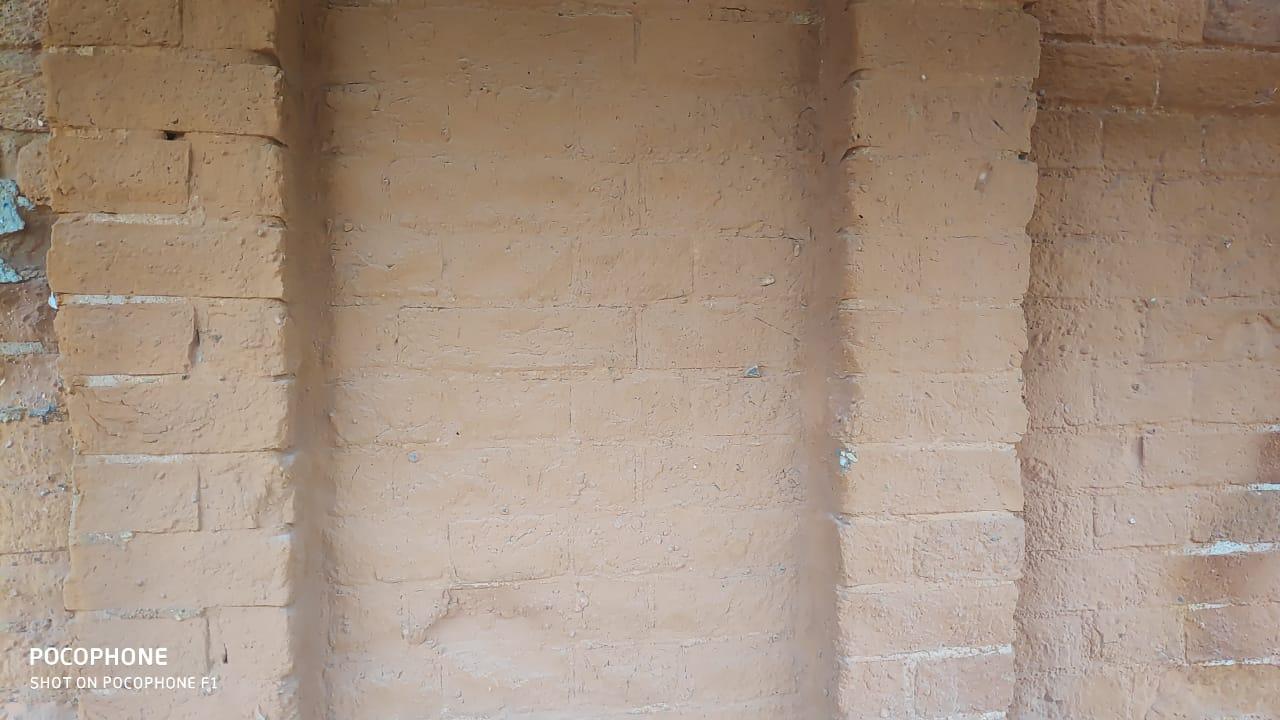 Гидроабразивная очистка фасадов от старой краски